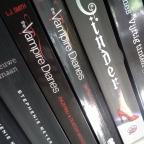 Populaire boekenseries die ik niet gelezen heb #1