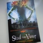 Boekrecensie: Cassandra Clare – Kronieken van de onderwereld: Stad van vuur