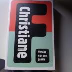 Boekrecensie: Christiane F.