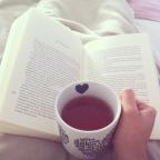 How I read