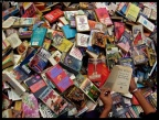 Tip: Goedkoop boeken scoren!
