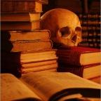 Halloween special: Enge boeken