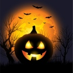 Halloween special: Enge films