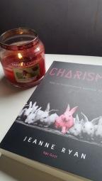 Boekrecensie: Jeanne Ryan – Charisma