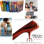 Films waarvan ik het boek nog wil lezen