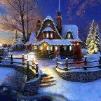 """De eerste 2 kerstachtige verhalen van """"my true love gave to me"""""""