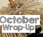 Wrap up: Boektober