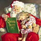 Feestdagen special: Kerstverhalen