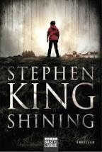 Boekrecensie: Stephen King – De Shining