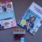 Shoplog: Lifestyle & Kookboek