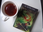 Boekrecensie: J.K Rowling – Harry Potter en de geheime kamer