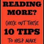 Mijn goede boeken voornemens!